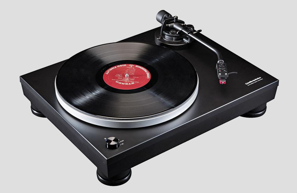 Audio-Technica-Plattenspieler-Direktantrieb-Direct-Drive-HiFi