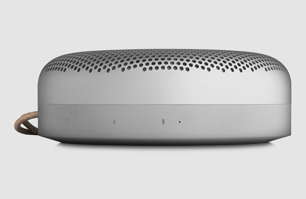BeoPlay-A1-Compact-Aluminium-Bluetooth-Speaker-Lautsprecher-Bang-Olufsen-Freisprech