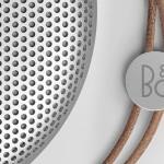 BeoPlay A1: Bang & Olufsens bisher kleinster Bluetooth-Lautsprecher