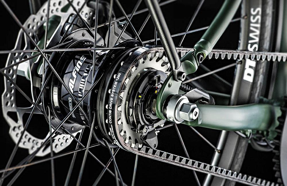 Canyon-Commuter-Brooks-150-Urban-Bike-Limited-Edition-Supernova-Alfine-Zahnriemen