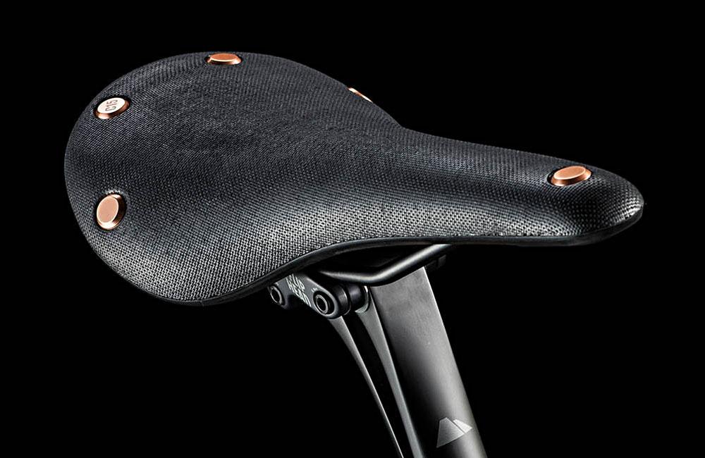 Canyon-Commuter-Brooks-150-Urban-Bike-Limited-Edition-Supernova-Sattel