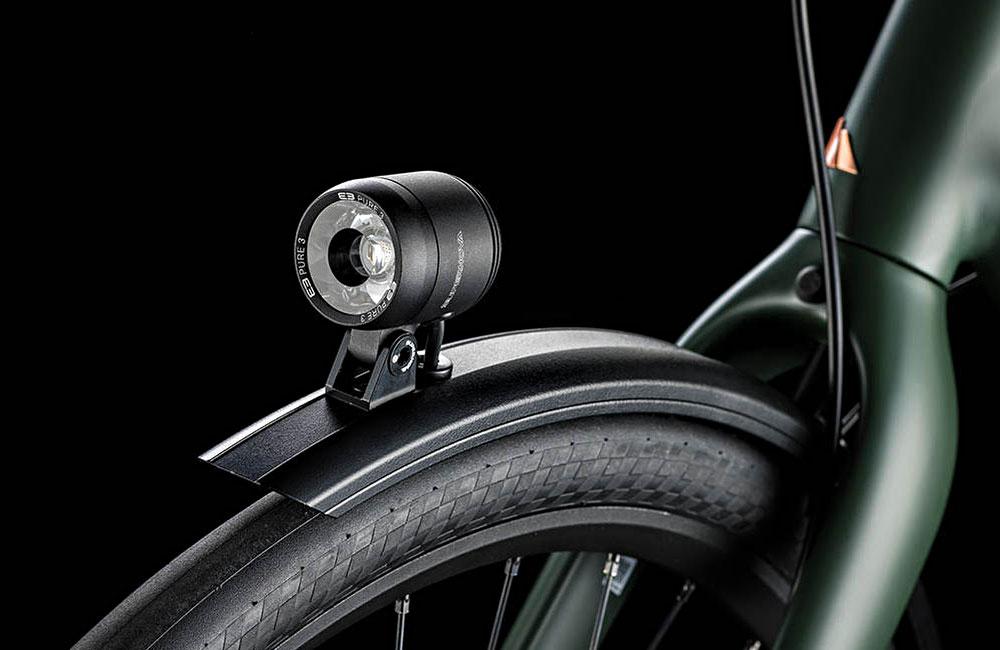 Canyon-Commuter-Brooks-150-Urban-Bike-Limited-Edition-Supernova-Scheinwerfer
