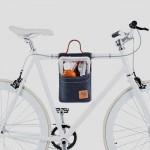 Für Picknick und Sixpack: Die Fahrradtaschen von Donkey Products