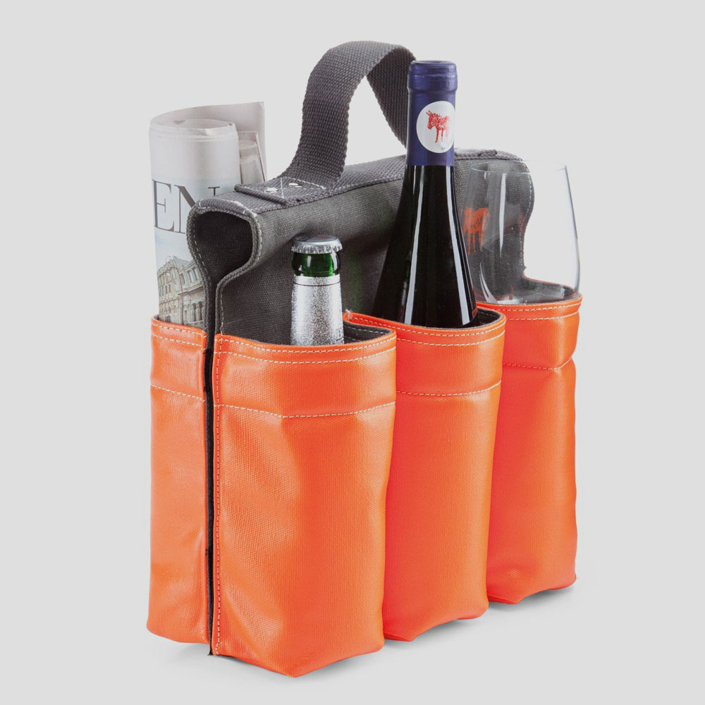 Donkey-Products-Fahrradtasche-Bier-6-Six-Pack-Picknick-Jeans-5