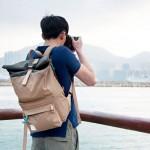 Nicht nur für Fotografen: Taschen und Rücksäcke von Hellolulu