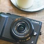 Kompakte Systemkamera im modernen Design: Panasonic Lumix GX80