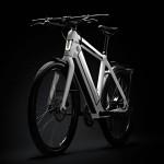 Stromer ST2: Ein E-Bike der Extreme
