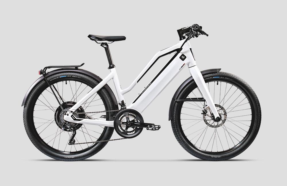 stromer st2 ein e bike der extreme unhyped. Black Bedroom Furniture Sets. Home Design Ideas