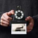 The Impossible Project I-1: Minimalistische Sofortbildkamera mit Smartphone-Anbindung