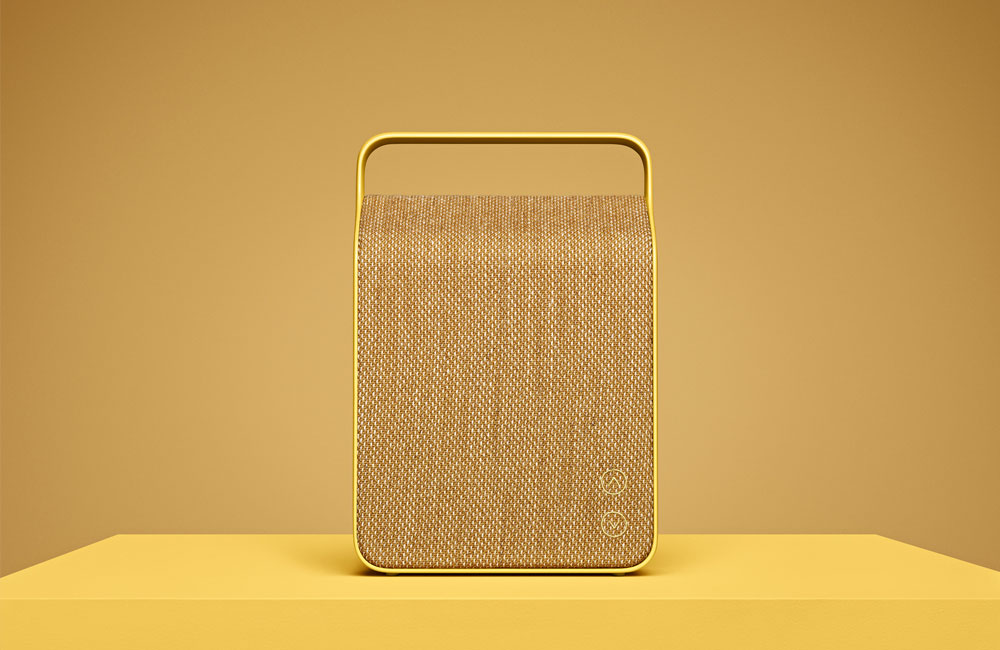 Vifa-Oslo-Bluetooth-Design-Lautsprecher-Mobil-Akku-Textil-3