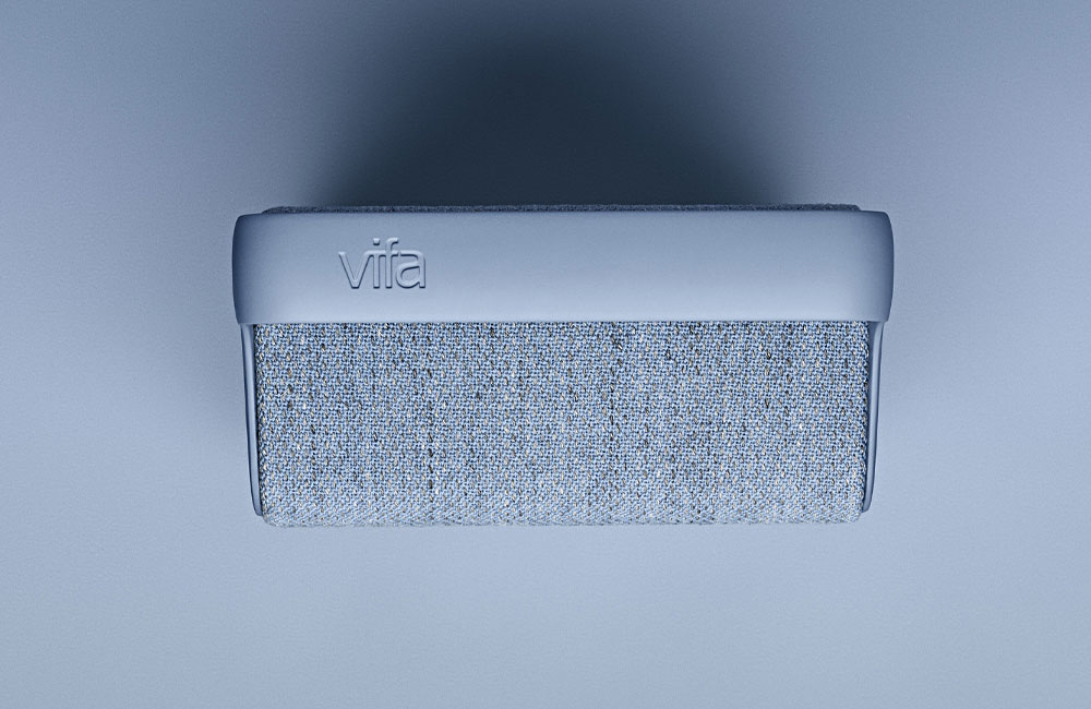 Vifa-Oslo-Bluetooth-Design-Lautsprecher-Mobil-Akku-Textil-5