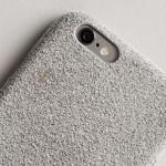 Handschmeichler: Das Hardgraft Fuzzy iPhone-Cover