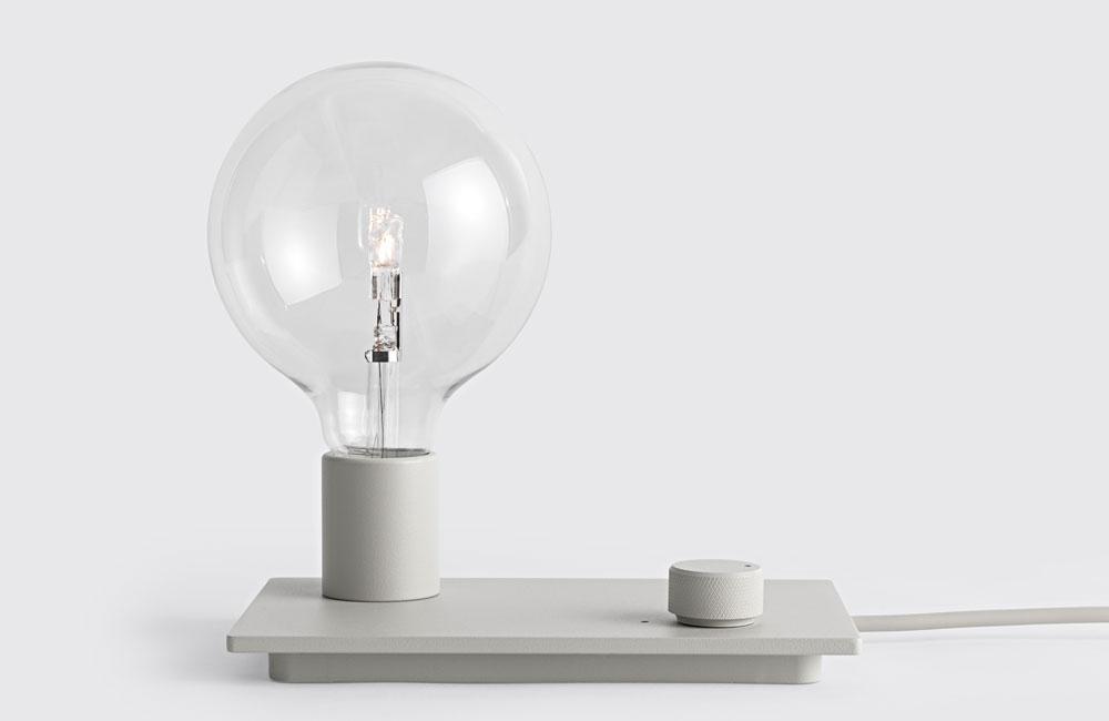 Muuto-Control-Tischleuchte-Lampe-Volume-Drehknopf-Dimmer-1
