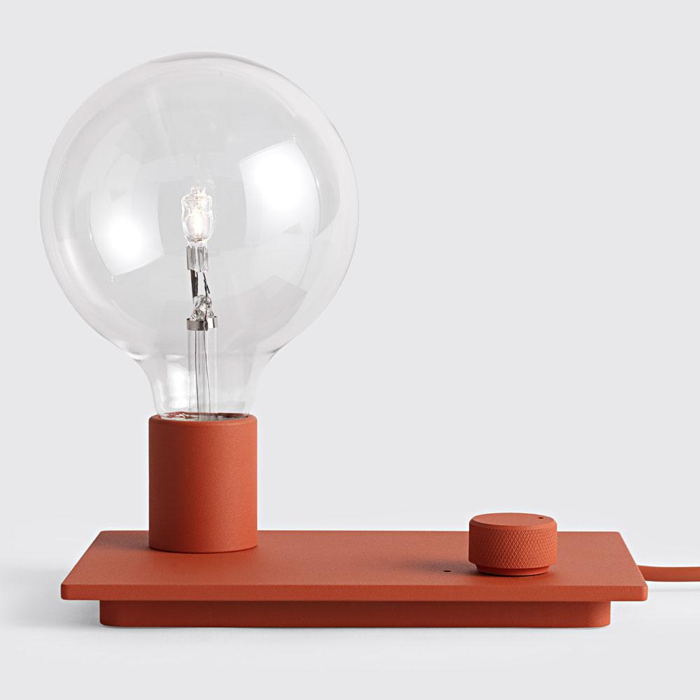 Muuto-Control-Tischleuchte-Lampe-Volume-Drehknopf-Dimmer-3
