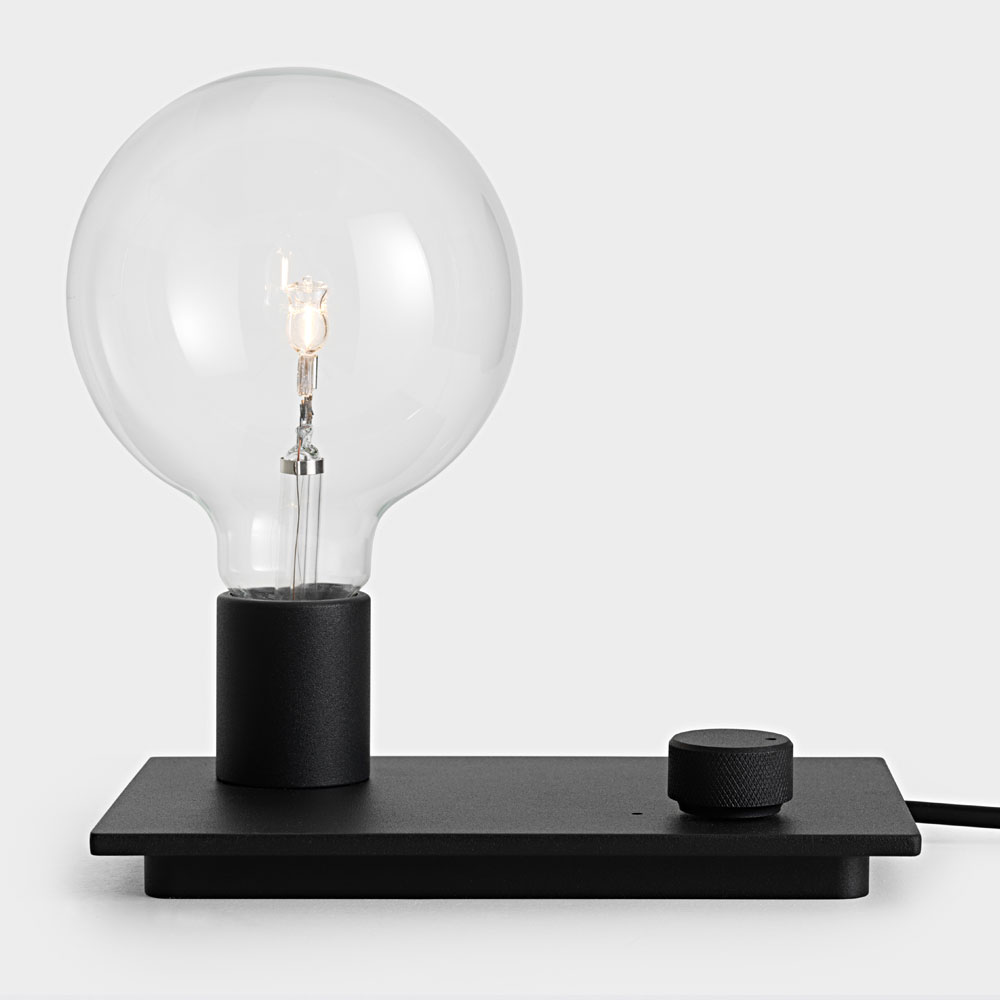 Muuto-Control-Tischleuchte-Lampe-Volume-Drehknopf-Dimmer-5