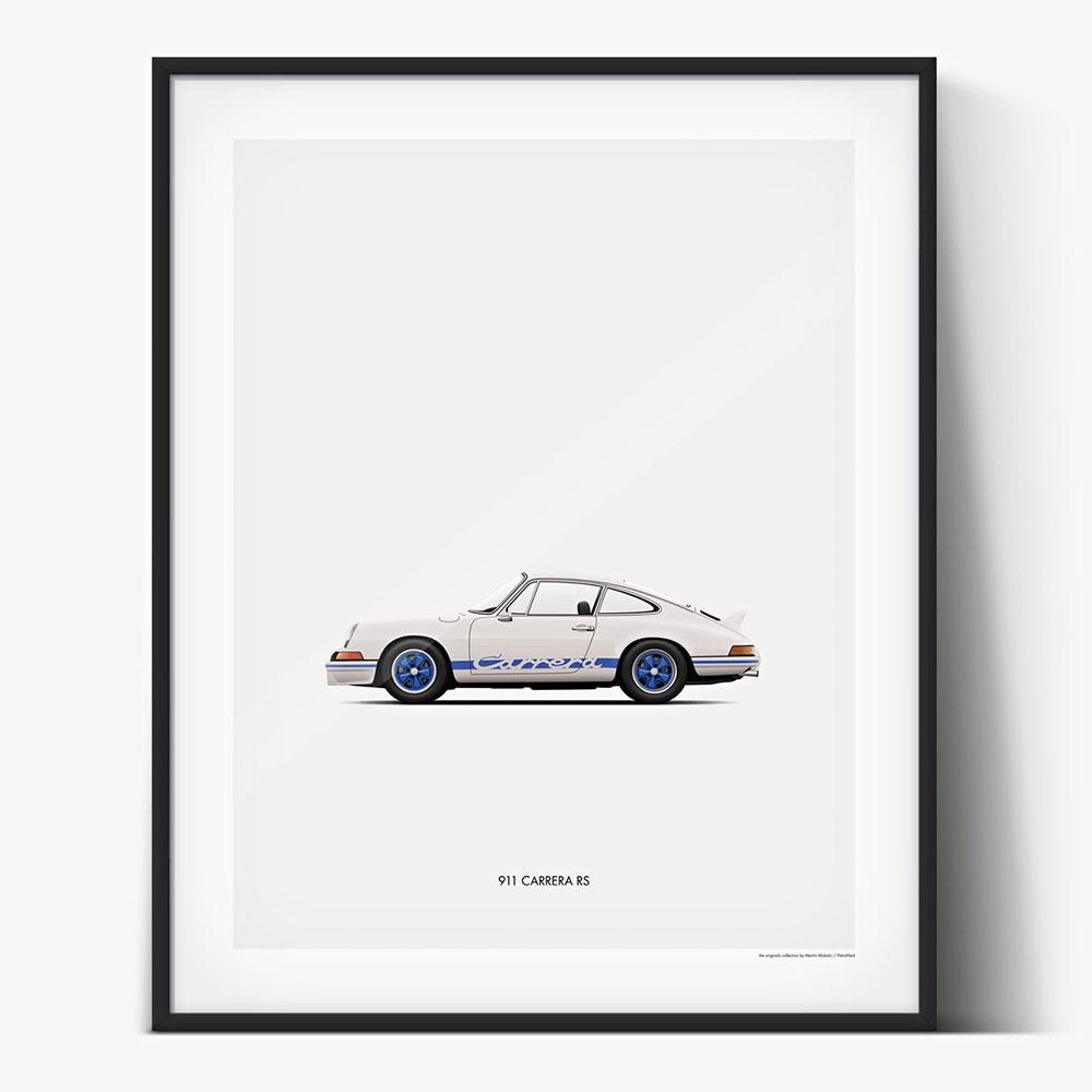 Petrolified-Auto-Fahrzeug-Illustrationen-Art-Kunstdruck-2
