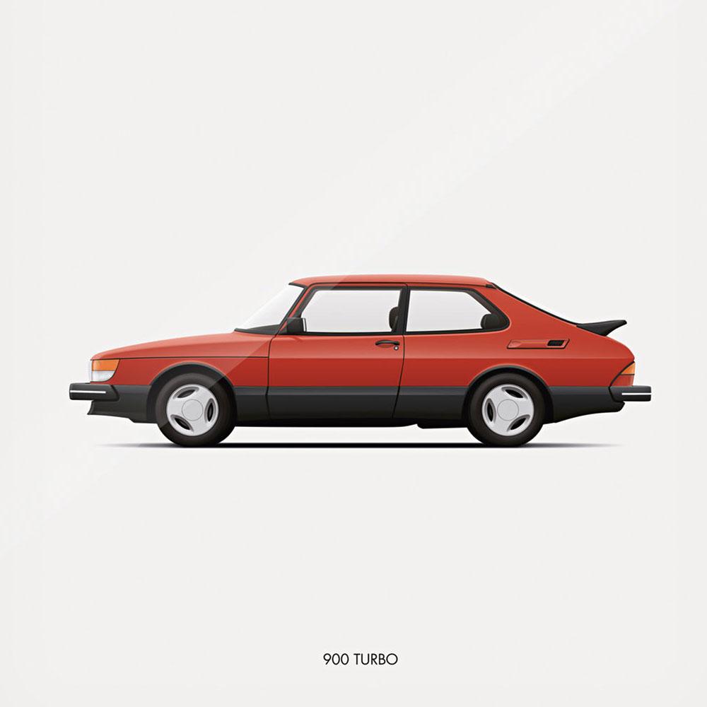 Petrolified-Auto-Fahrzeug-Illustrationen-Art-Kunstdruck-4