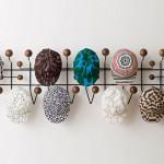 Cycling Caps mit Modernism-Mustern von Rapha und Herman Miller
