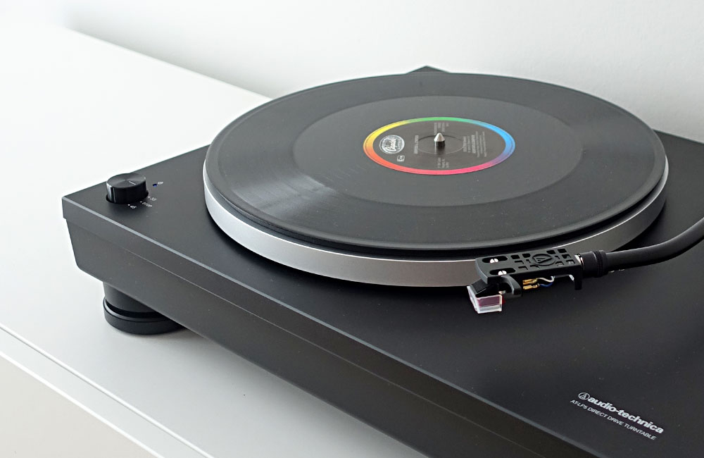 Audio-Technica-LP5-Test-Review-Direct-Drive-HiFi-Turntable-Plattenspieler-Direktantrieb-1