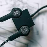 BeoPlay H5: Kabellose Ohrhörer mit Bluetooth und Headset-Funktion