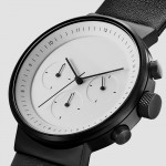 Minimalistischer Chronograph: Kiura von Projects Watches