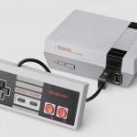 Comeback mit 30 Retro-Spielen: Die Nintendo NES Classic Edition Spielekonsole