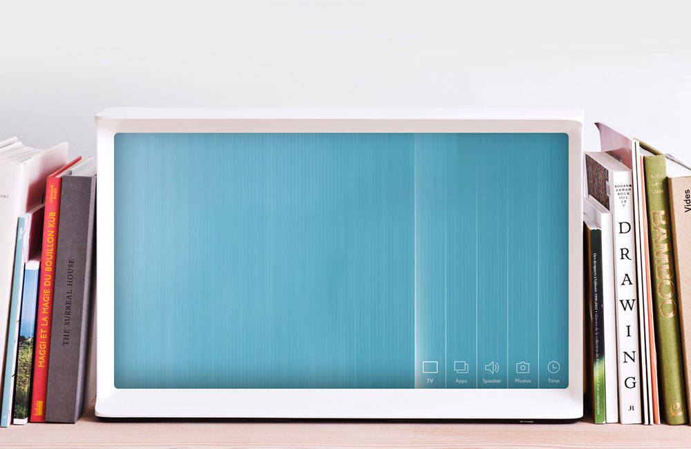 serif tv samsungs design fernseher ist jetzt auch in deutschland erh ltlich unhyped. Black Bedroom Furniture Sets. Home Design Ideas