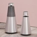 BeoSound 1 und BeoSound 2 – Drahtlose Lautsprecher für den mobilen Lebensstil