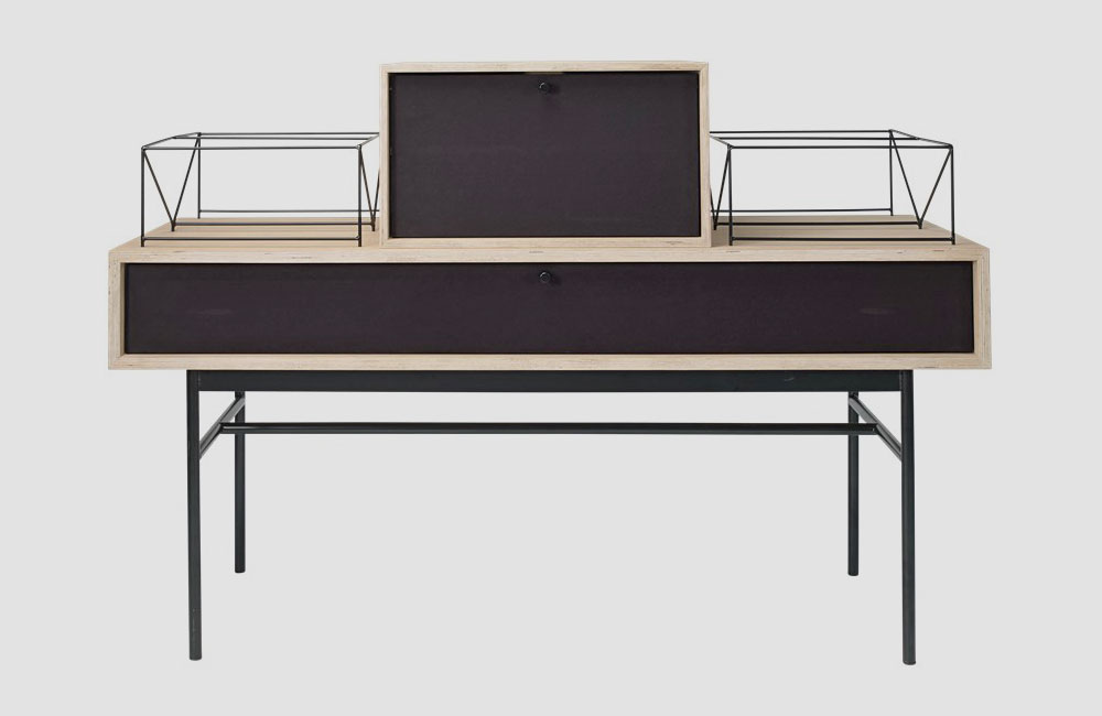 Bolia-Collection-2017-Vinyl-HiFI-Plattenspieler-Sideboard