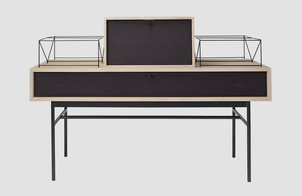 Bolia-Collection-2017-Vinyl-HiFI-Plattenspieler-Sideboard