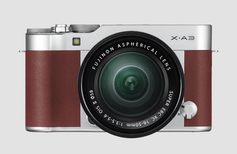Fujifilm-X-A2-Systemkamera-Design-Fuji-24-Megapixel-Preiswert-1