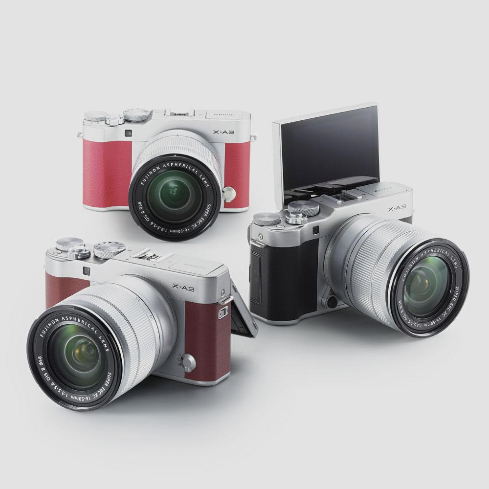 Fujifilm-X-A2-Systemkamera-Design-Fuji-24-Megapixel-Preiswert-3
