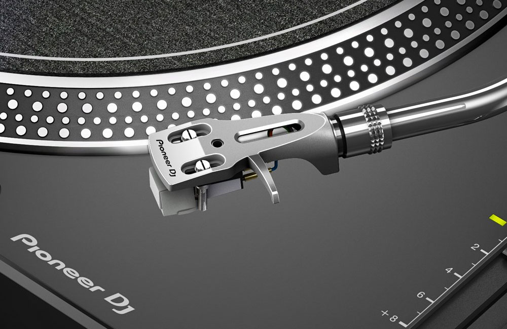 Pioneer-PLX-500-DJ-Plattenspieler-Turntable-DVS-Digital-Vinyl-Controller-1