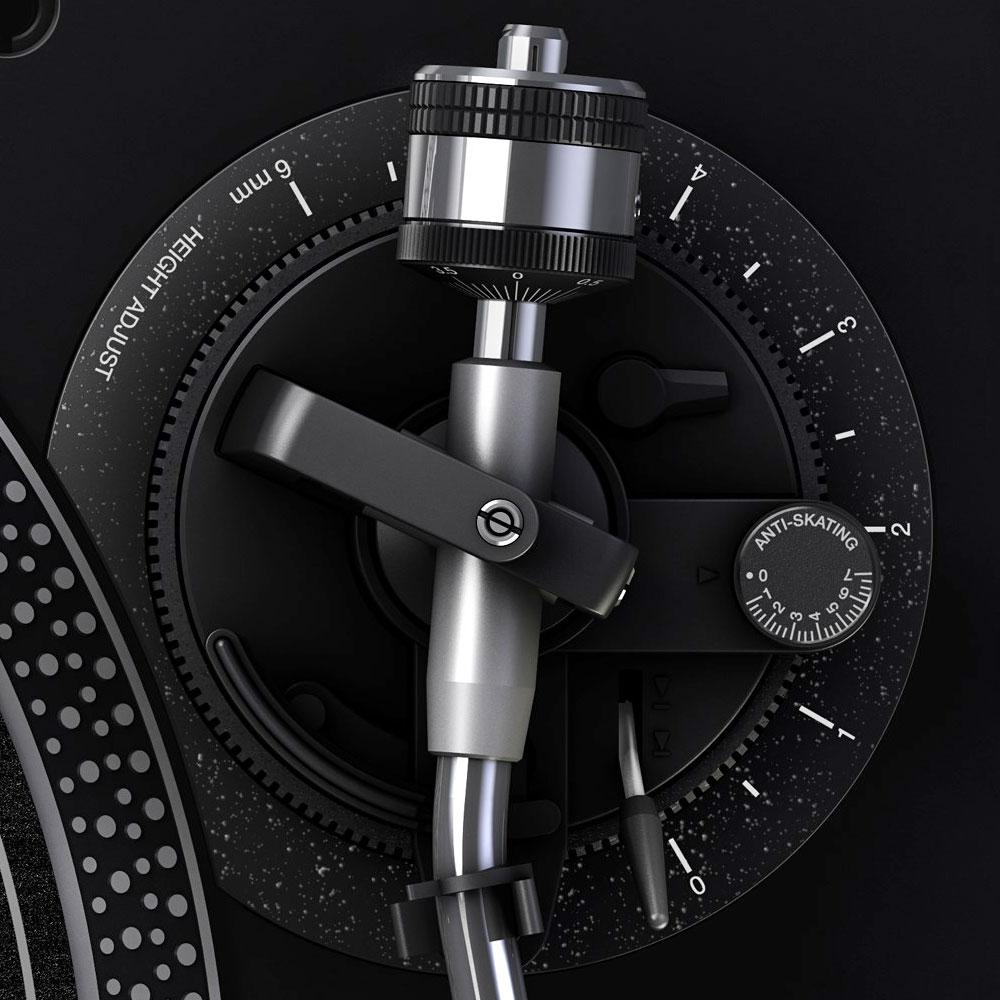 Pioneer-PLX-500-DJ-Plattenspieler-Turntable-DVS-Digital-Vinyl-Controller-4