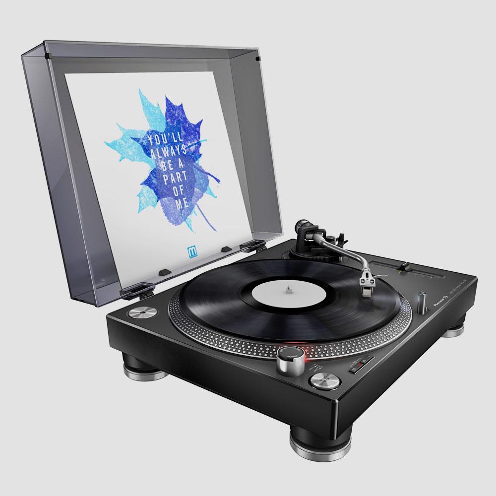 Pioneer-PLX-500-DJ-Plattenspieler-Turntable-DVS-Digital-Vinyl-Controller-5