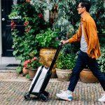 Bugaboo Boxer: Modulares System für Koffer und Reisegepäck