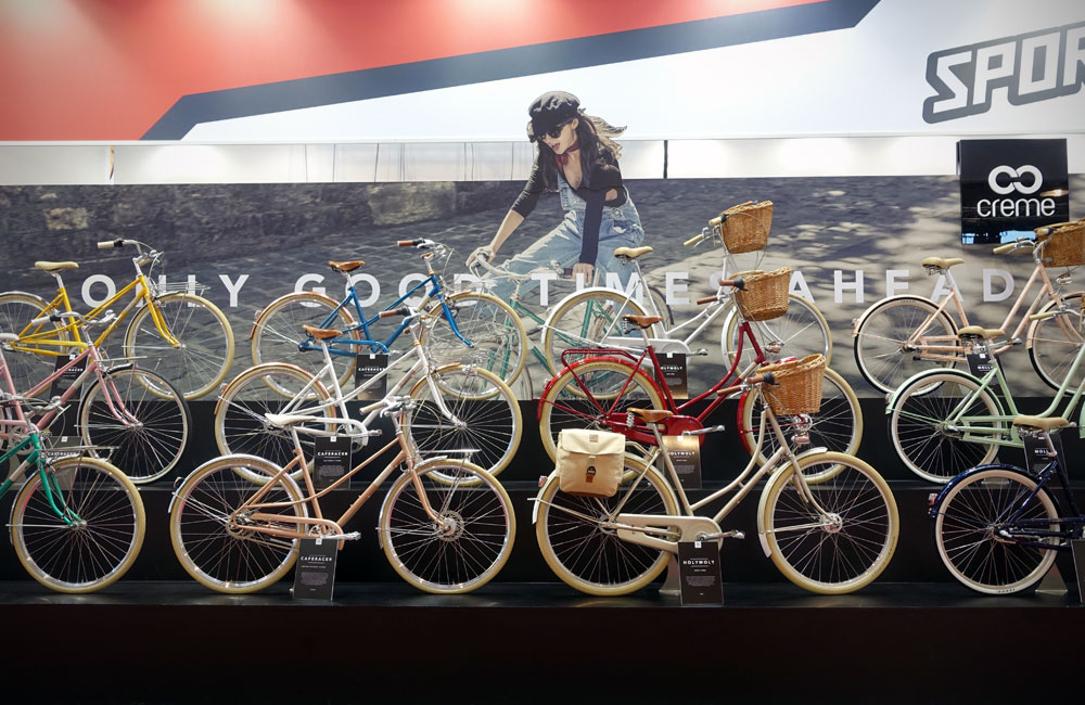 Eurobike-2016-News-Urban-Bike-Creme-Cycles