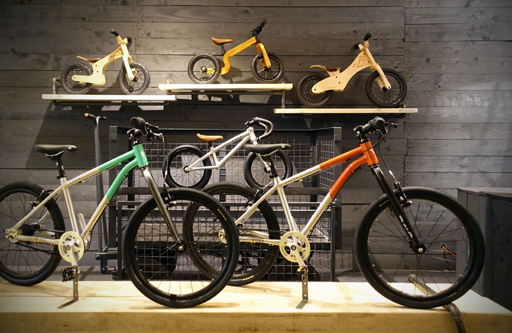 Eurobike-2016-News-Urban-Bike-Early-Rider-Kids-Bike