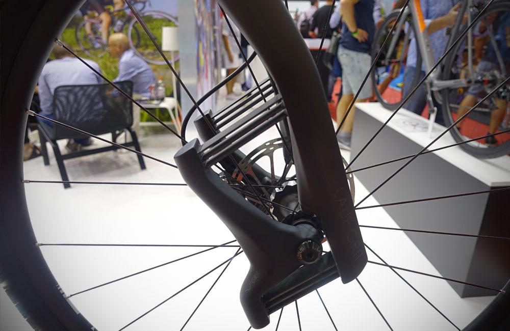 Eurobike-2016-News-Urban-Bike-Federgabel-Blattfederung