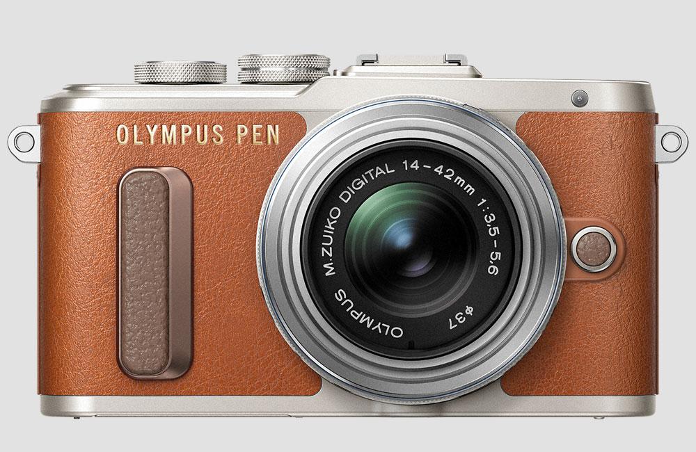 olympus-pen-e-pl8-design-systemkamera-metall-braun-2