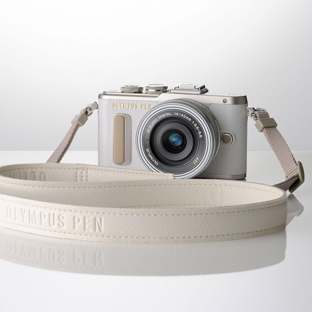 olympus-pen-e-pl8-design-systemkamera-metall-weiss-1