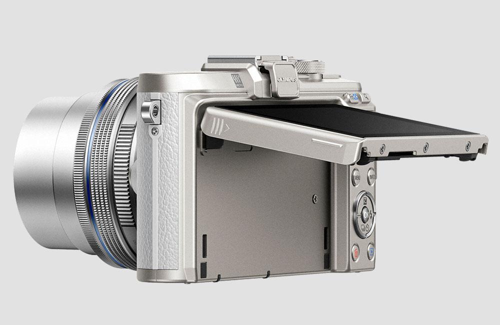 olympus-pen-e-pl8-design-systemkamera-metall-weiss-2