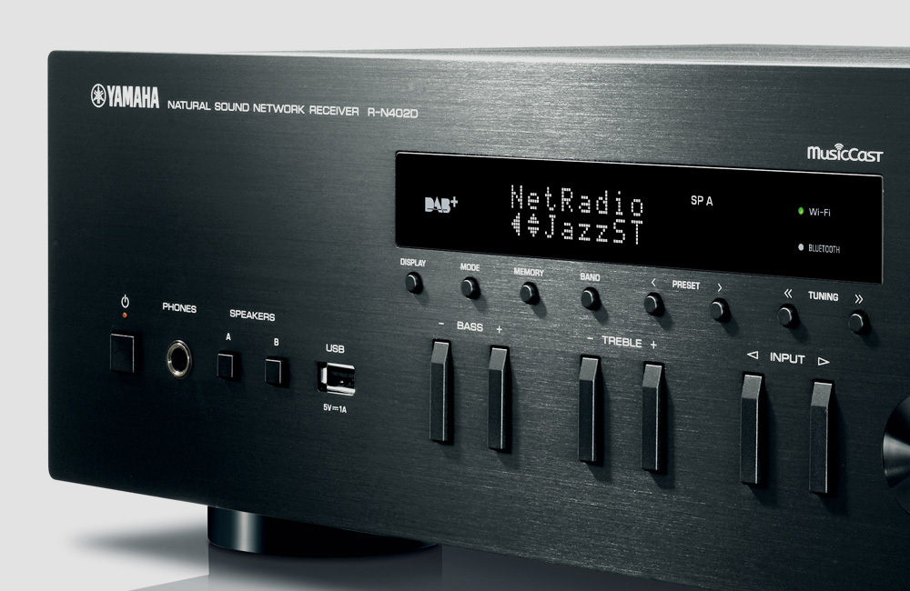 Yamaha-R-N402D-Receiver-DAB-AirPlay-Streaming-Spotify-Stereo-HiFi-1