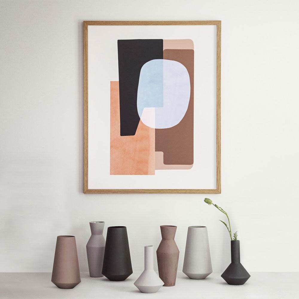 ferm-living-abstraction-poster-1-plakate-design-abstrakt