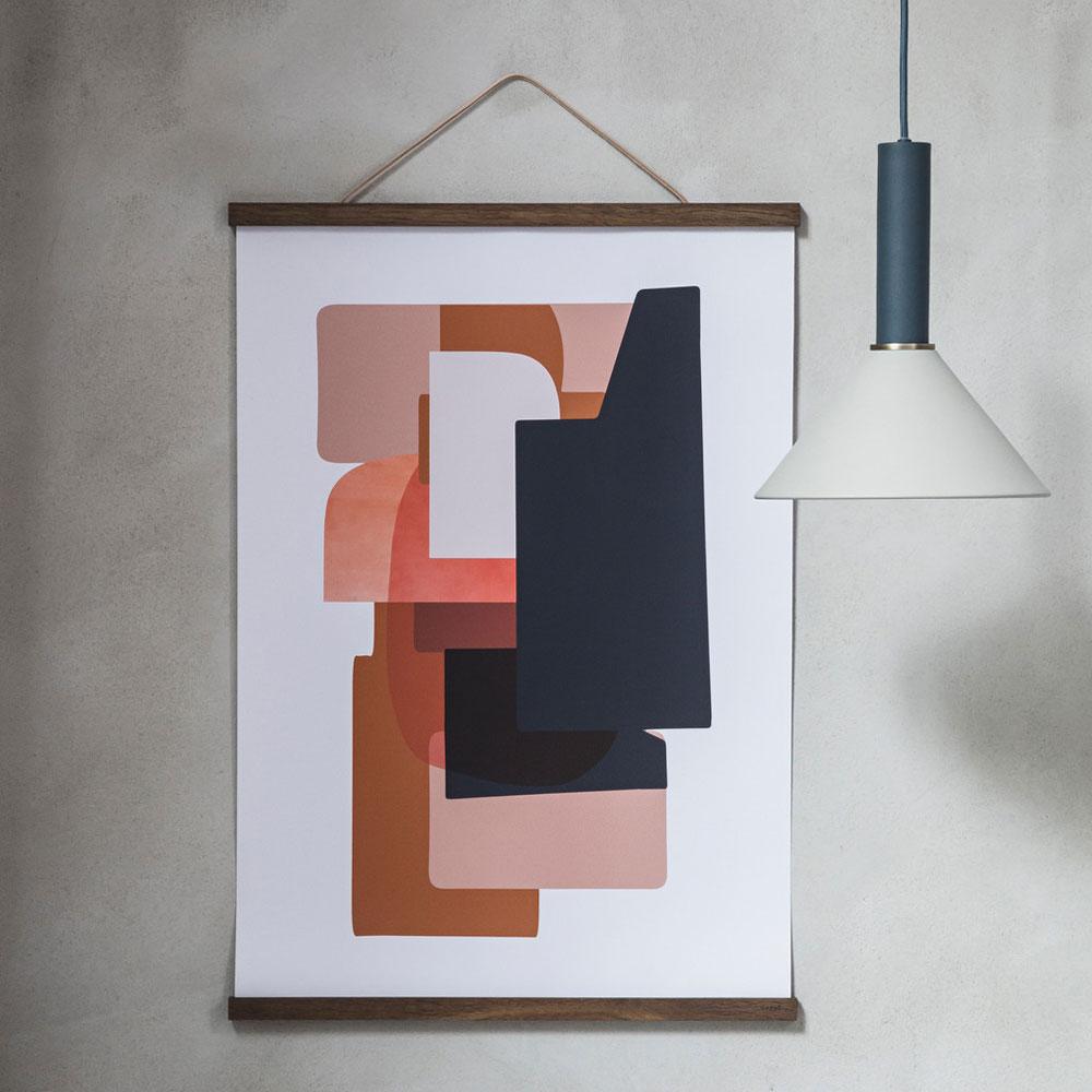 ferm-living-abstraction-poster-3-plakate-design-abstrakt