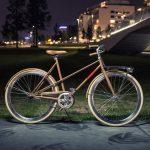 Gute Räder zum günstigen Preis: Die Urban Bikes von Veloretti