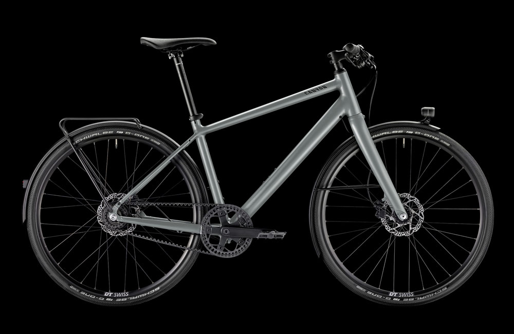 Canyon-Commuter-4-Urban-Bike-2017-Zahnriemen-Nexus-8