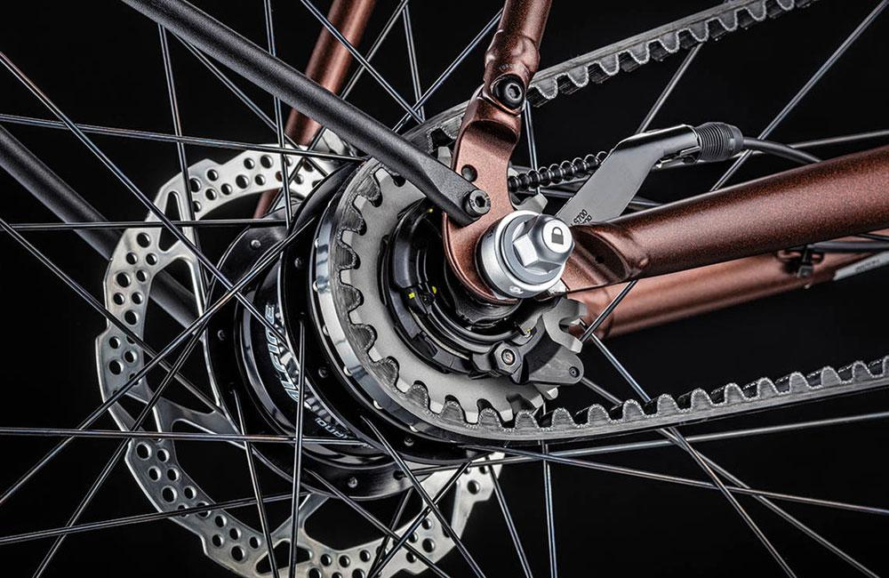 Canyon-Urban-Bike-Commuter-Bike-Conti-Zahnriemen-Antrieb