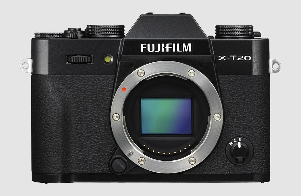 Fujifilm-X-T20-Systemkamera-APS-C