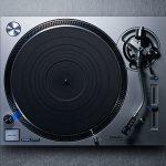 Deutlich günstiger, aber immer noch teuer: Der neue Technics SL-1200GR Plattenspieler